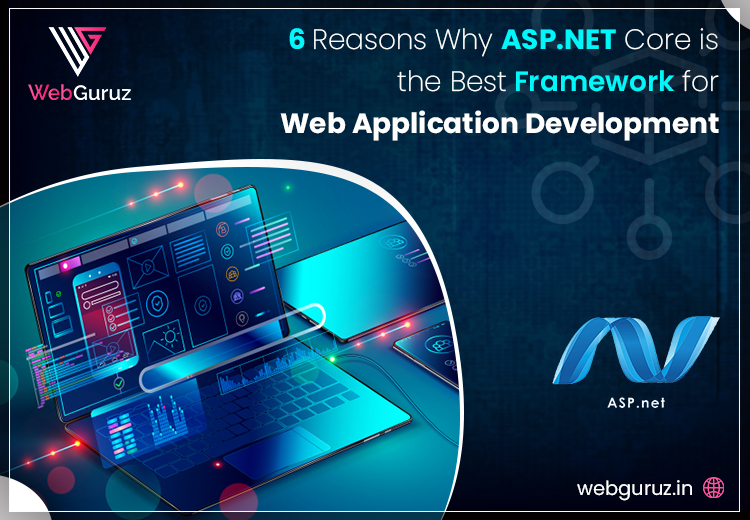 ASP. NET Core