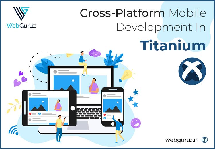 Titanium Development