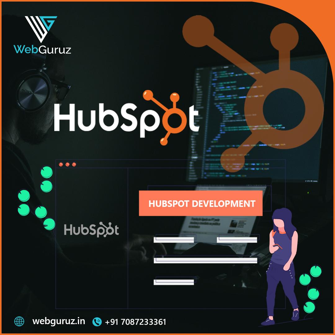 WordPress CMS vs HubSpot