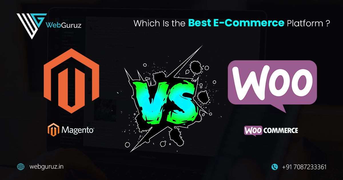 WooCommerce vs Magento: Which Is the Best E-Commerce Platform