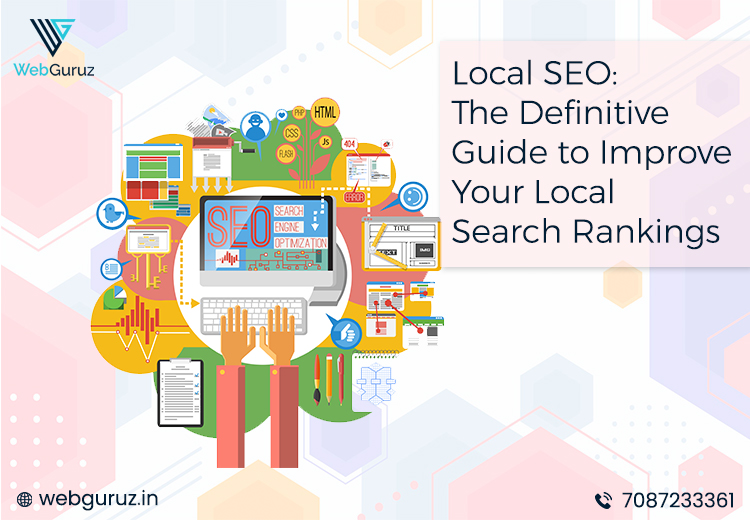 Local SEO for Local Search Rankings